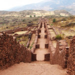 Piquillacta_Archaeological_site_-_street
